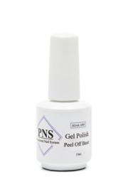 PNS Peel Off Basecoat 15ml