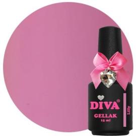 Diva Gellak Lilly 15 ml