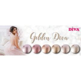 Diva Diamondline  Pigment Chrome/flakes