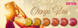 Diamondline Orange Vibes Collection