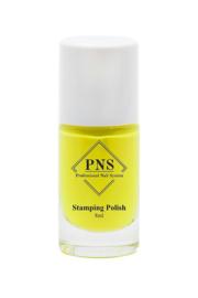 PNS Stamping Polish No.43