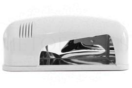 UV Lamp 9 Watt Wit