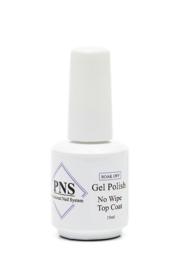 PNS No Wipe TopCoat 15ml