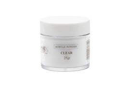 PNS Acryl Powder Clear 25g