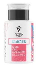 Victoria Vynn™ REMOVER SOAK OFF MANICURE  150 ml.