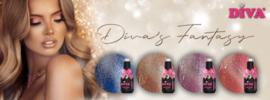 Diva Gellak Cat Eye Diva's Fantasy Collection