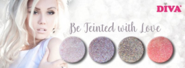 Diamondline Be Teinted with Love Collection