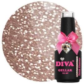 Diva Gellak Think Glamour 15 ml