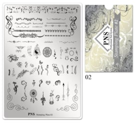 PNS Stamping Plate 02