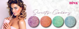 Diamondline Sweety Colors Collection