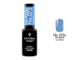 Victoria Vynn™ Gel Nagellak - Salon Gel Polish Color 075 - 8 ml. - Sea Breeze