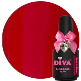 Diva Gellak Always Lovely 15 ml