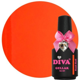 Diva Gellak Bomb Shell 15 ml