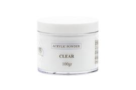 PNS Acryl Powder Clear 100g