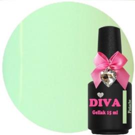 Diva Gellak French Pastel Pistache 15 ml