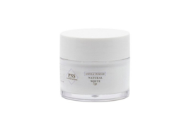 PNS Acryl Powder Natural White 7g