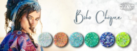 Diamondline Boho Chique Collection