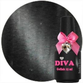 Diva Gel Lak Cat Eye Smokey Eyes 15 ml
