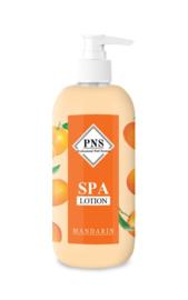 PNS Spa Lotion Mandarin 236ml