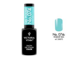 Victoria Vynn™ Salon Gel Polish Color 074 - 8 ml. - Holiday Sea