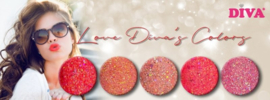 Diamondline Love Diva's Colors Collection
