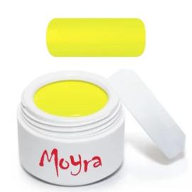 Moyra Artistic Painting no.6 Yellow