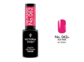 Victoria Vynn™ Salon Gel Polish Color 062 - 8 ml. - Hot Pink