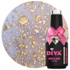 Diva Gellak Dazzle Diamond 15 ml