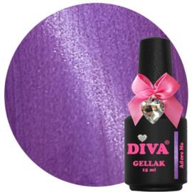 Diva Gellak Cat Eye Adore Me 15 ml