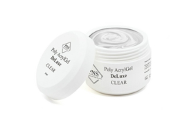 PNS Poly AcrylGel DeLuxe Clear 30ml