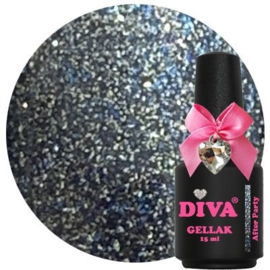 Diva Gellak After Party 15 ml