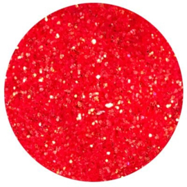 Diamondline Burning Love Red Lips
