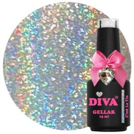 Diva Gellak Holo C'est La Vie 15 ml