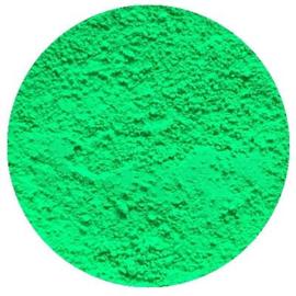 Diamondline Neon Explosion Green