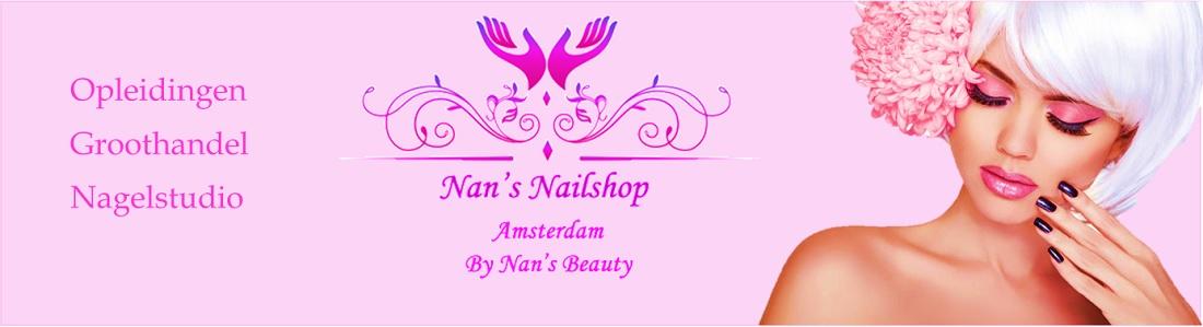 Nan's Nailshop