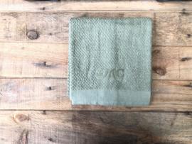 Handdoek GMC