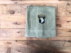 Handdoek 101st Infantry Division