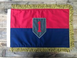 Vlag 1st Infantry Division