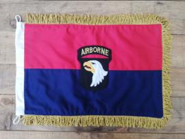 Vlag 101st Infantry Division