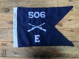 Guidon Easy Company 506th PIR