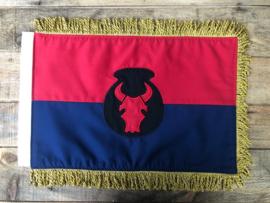Vlag 34th Infantry Division