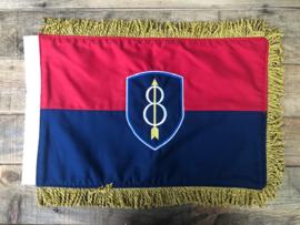 Vlag 8th Infantry Division