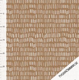 Tygdrömmar - Lines - Sandstorm