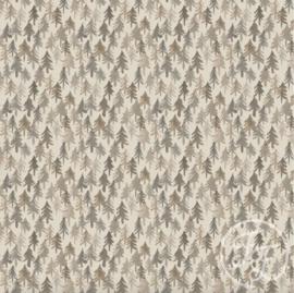 Family Fabrics - Woods Jersey