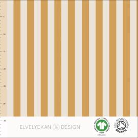 Elvelyckan - Vertical - Gold