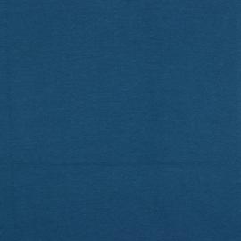 Organische boordstof jeansblauw