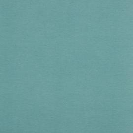 Organische boordstof zeeblauw