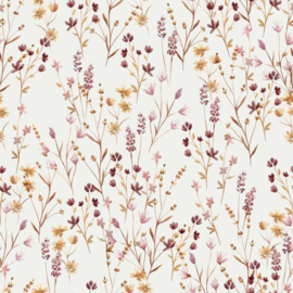 Family Fabrics - Meadow French Terry