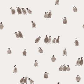 Family Fabrics - Penguins Jersey