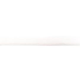 Fluweelband 15mm off-white